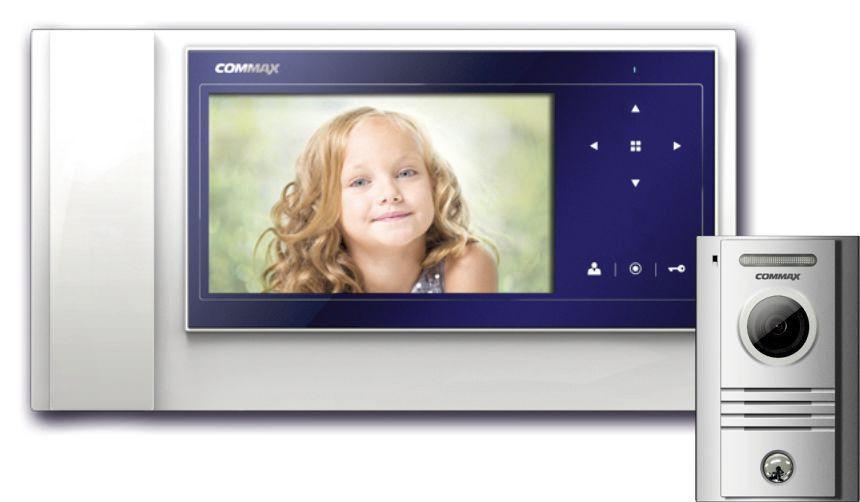 Noul videointerfon Commax CDV-70KPT