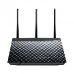 Asus RT-N18U  High Power Router