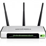 Router wireless N 300Mpbs TP-LINK TL-WR940N